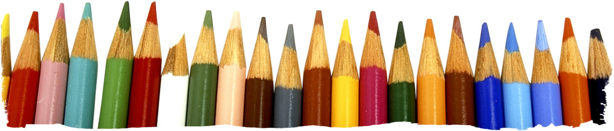 pencil crayons 3